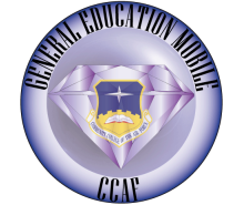 General Education Mobile - Community College of the Air Force